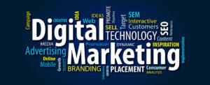 デジタルマーケティングツール