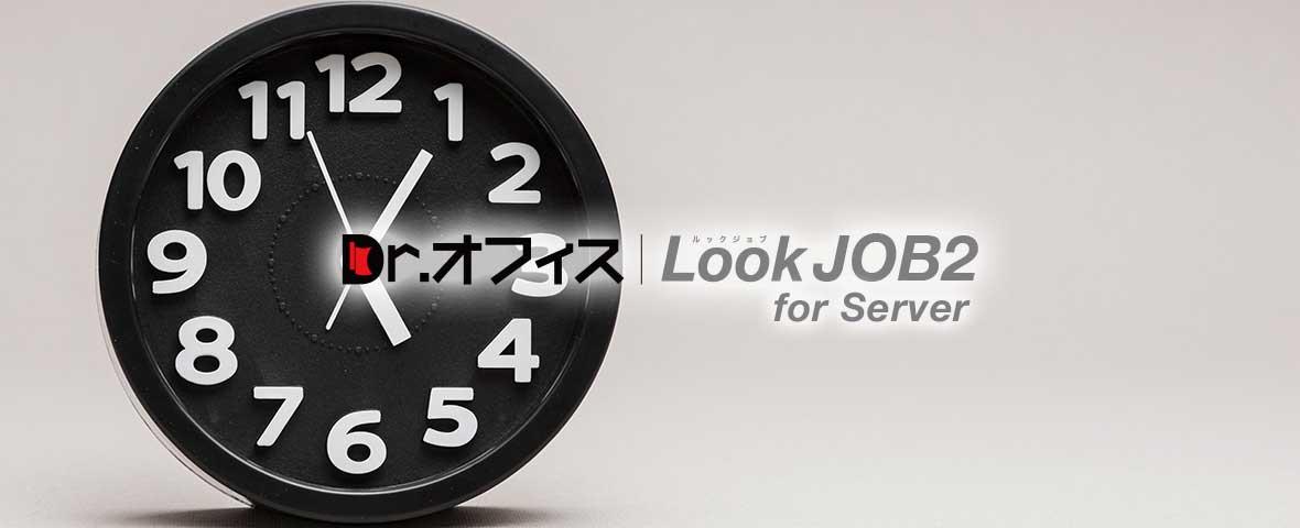 Dr.オフィスLookJOB2 for Server