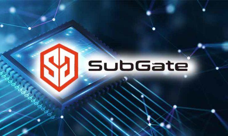 subgate