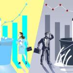コロナ禍で成長する企業と衰退する企業の違いとは?その秘訣を解説