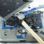 PCを捨てたら情報流出…廃棄HDDから企業秘密と信頼を失う?