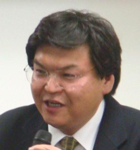 株式会社産業タイムズ社 代表取締役 泉谷 渉氏